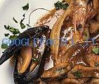 Osteria Da Antonio   Ristorante di pesce
