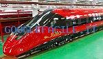 Italo S.p.A. | Treni alta velocità - biglietti