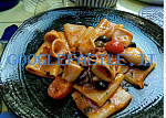Osteria Da Bartali | Piatti di pesce e dolci casarecci