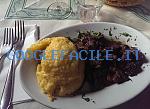 Osteria Montalbano | Piatti a base di cacciagione e pollame