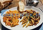 Terra di Mezzo | Spaghetteria e pizzeria