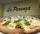 La Paranza | Pizza e specialità di pesce
