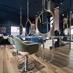 hair&hair Atelier | Taglio colore balayage