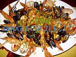 Hostaria Sette Sapori   Il piacere dell'antica cucina siciliana