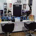 Achille rock hair team | Salone da parrucchiere