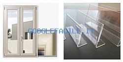 Alea Broser SRL   Forniture rame, acciaio, alluminio e plastica