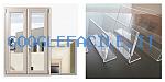 Alea Broser SRL | Forniture rame, acciaio, alluminio e plastica