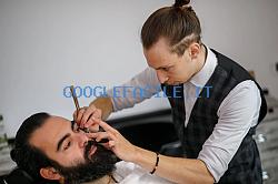 Le Monsieur Barber | Acconciature per uomo