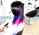 Ghevaras Parrucchieri | Tagli colori extension