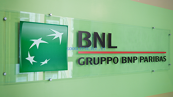 BNL Gruppo BNP Paribas | La banca al tuo servizio