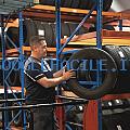 Driver Center Pirelli | Rivenditori ed assistenza pneumatici