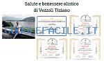 Vezzoli Tiziano | Salute e benessere olistico