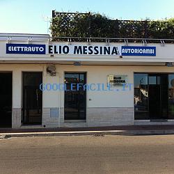 Elio Messina | Elettrauto riparazioni e ricambi