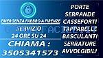 Pronto Fabbro Firenze | Apertura porte, sblocco serrature H24