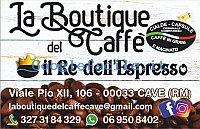 La Boutique Del Caffè   Esperti ed estimatori del Buon Caffè Made in Italy