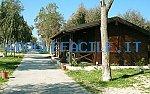 Camping La Bussola - Manfredonia
