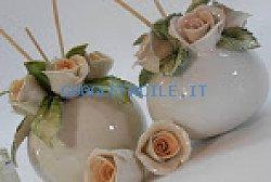 Ceramiche artistiche di Capodimonte | Lavorazioni artigianali di porcellane
