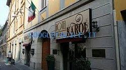 Hotel Karol   Hotel a 3 stelle a Monza