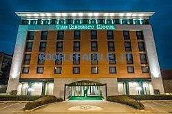 The Regency Hotel | Hotel 4 stelle Lissone