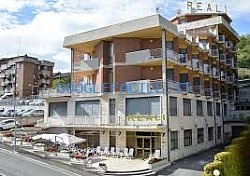 Hotel Reali |  Hotel a 3 stelle a Chianciano Terme