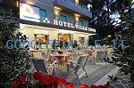 Hotel Villa Luca | Hotel a 3 stelle Chianciano Terme
